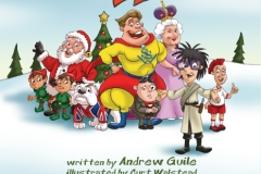 Christmascover