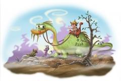 Dragonridder
