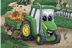 Merriweatherfarm